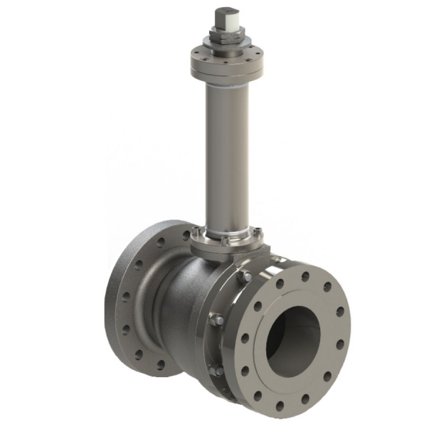 VSFR9100 | Cryogenic ball valve