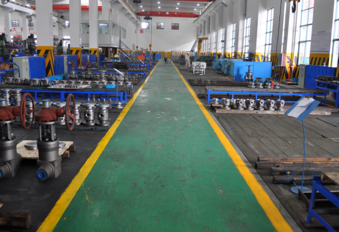 Wenzhou Goldtop Valve Co.LTD